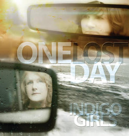 Indigo Girls- One Lost Day