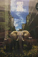 Ages and Ages- Something To Ruin