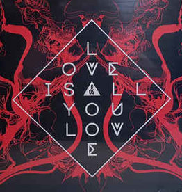 Band Of Skulls- Love Is All You Love