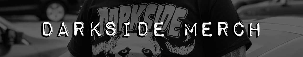 official darkside records merchandise