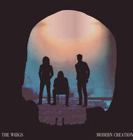 The Whigs- Modern Creation