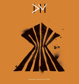 "New Vinyl Depeche Mode- A Broken Frame - 12"" Singles Collection"