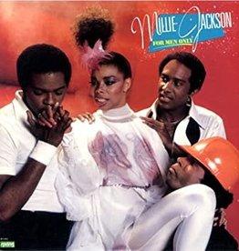 Used Vinyl Millie Jackson- For Men Only