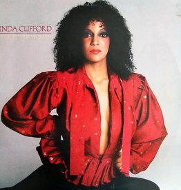 Used Vinyl Linda Clifford- Let Me Be Your Woman