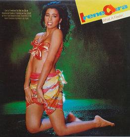 Used Vinyl Irene Carter- What A Feelin