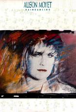 Used Vinyl Alison Moyet- Raindancing