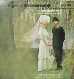 Used Vinyl London Philharmonic Orchestra- The Impressionists