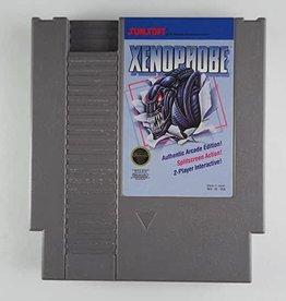 NES Xenophobe