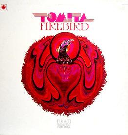 Used Vinyl Tomita- Firebird