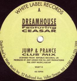 Used Vinyl Dreamhouse- Jump & Prance