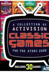 PS1 Activision Classic Games