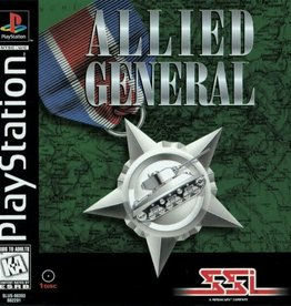 PS1 Allied General