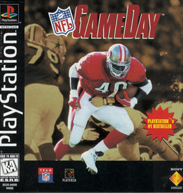 PS1 NFL Gameday