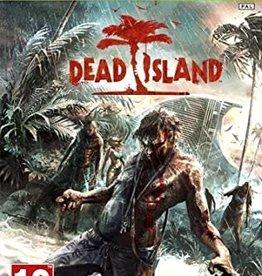 XBox 360 Dead Island