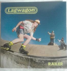 Used Vinyl Lagwagon- Railer