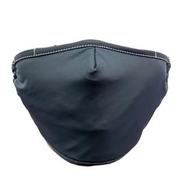 Fydelity Face Mask - Solid Black