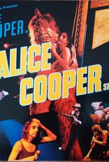 Used Vinyl Alice Cooper- The Alice Cooper Show
