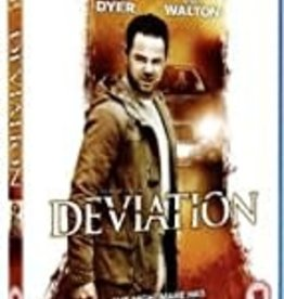 Used BluRay Deviation