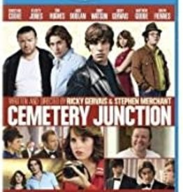 Used BluRay Cemetary Junction