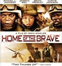Used BluRay Home Of The Brave
