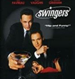 Used BluRay Swingers