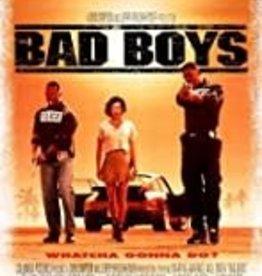 Used BluRay Bad Boys