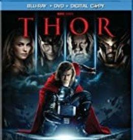 Used Blueray Thor