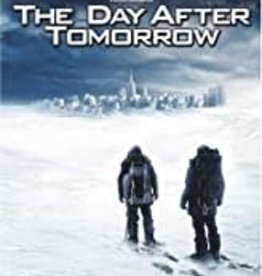 Used DVD Day After Tomorrow
