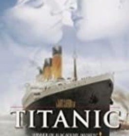 Used DVD Titanic