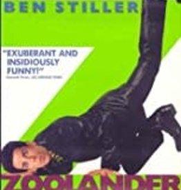 Used DVD Zoolander