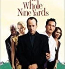 Used DVD Whole Nine Yards