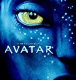 Used DVD Avatar