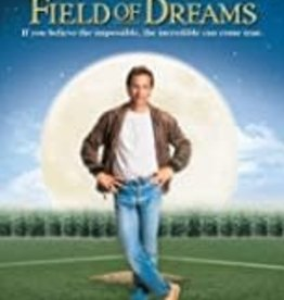 Used DVD Field Of Dreams