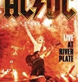 Used DVD AC/DC- Live At River Plate