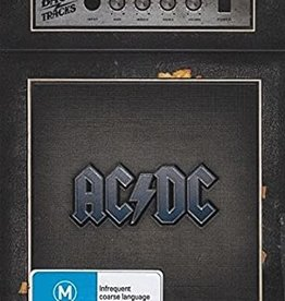 Used DVD AC/DC- Backtracks