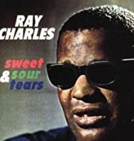 Used CD Ray Charles- Sweet & Sour Tears