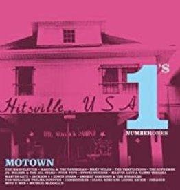 Used CD Various- Motown 1's
