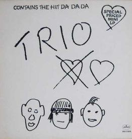 Used Vinyl Trio- Trio