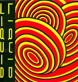"""Used Vinyl Liquid Liquid- Optimo (12"""")(Unofficial)"""