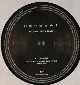 "Used Vinyl Herbert- Moving Like A Train (12"")"