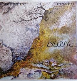 Used Vinyl Tangerine Dream- Cyclone
