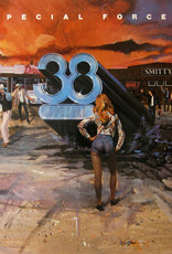 Used Vinyl 38 Special- Special Forces