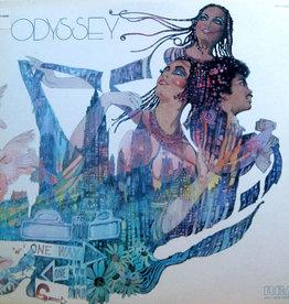 Used Vinyl Odyssey- Odyssey