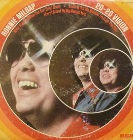 Used Vinyl Ronnie Milsap- 20-20 Vision