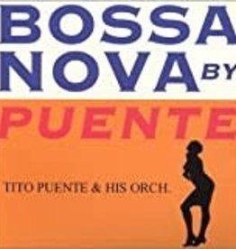 Used CD Tito Puente & His Orchestra- Bossa Nova By Puente