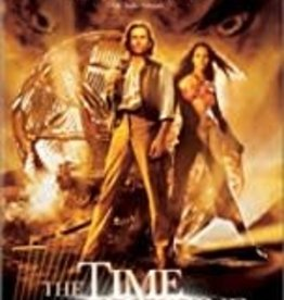 Used DVD The Time Machine