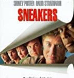 Used DVD Sneakers