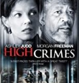 Used DVD High Crimes