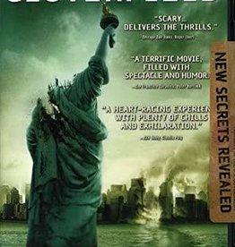 Used DVD Cloverfield