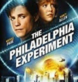 Used DVD The Philadelphia Experiment